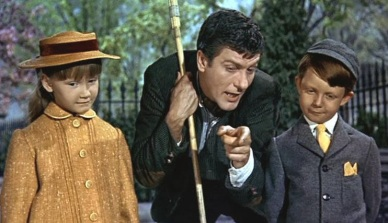 Image result for bert mary poppins